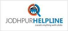 Jodhpur Help Line